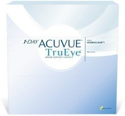 Acuvue TruEye 1 Day Contacts