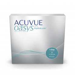 Aucuve Oasys 1 Day with Hydraluxe