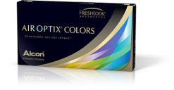 AirOptix Colors Contact Lenses