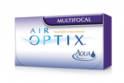 AirOptix Multifocal Contact Lenses