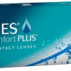 Dailies Aqua Comfort Plus Contact Lenses